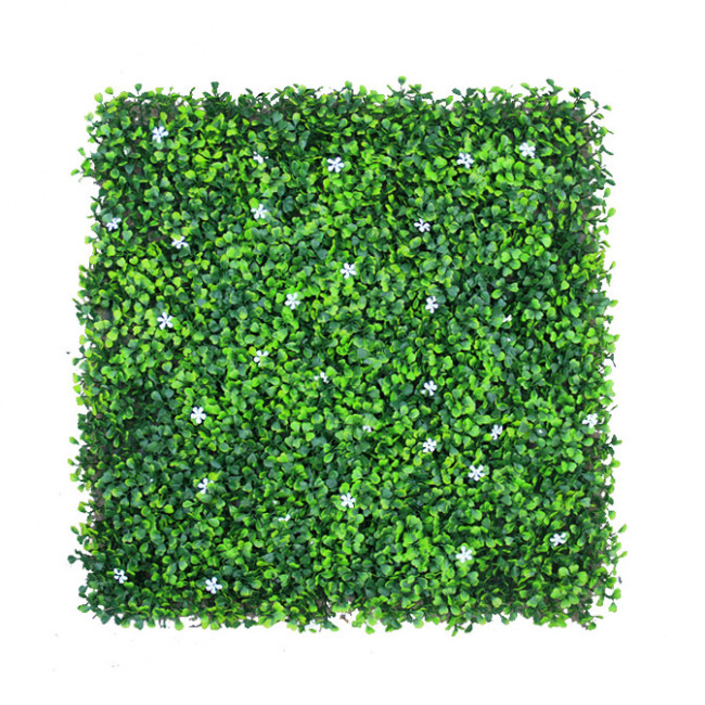 NWTURF FLOWER MAT Set of 4 x 50CM X 50CM UV STABILISED