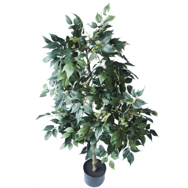 NWTURF ARTIFICIAL ROYAL FICUS TREE 105CM