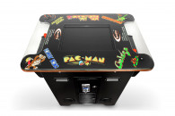 Arcade Quality Classic Cocktail Multiple Games Machine