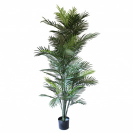 NWTURF ARECA PALM 1.8M UV STABILIZED