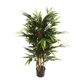 NWTURF ARTIFICIAL ARTIFICIAL BAMBOO BAMBUSA 1.2M WITH 768 LEAVES