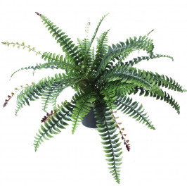 NWTURF ARTIFICIAL  ARTIFICIAL BOSTON FERN 73CM