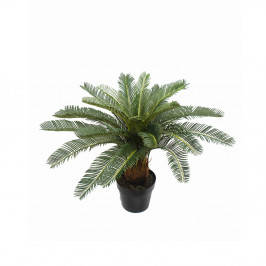 NWTURF Artificial CYCAD PALM 60CM UV STABILISED 24 LEAVES