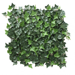NWTURF IVY MATT Set of 4 x 50CM X 50CM UV STABILIZED