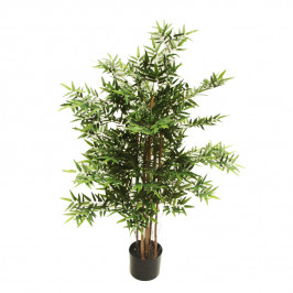 NWTURF ARTIFICIAL ORIENTAL BAMBOO 1.2M WITH 1792 LEAVES