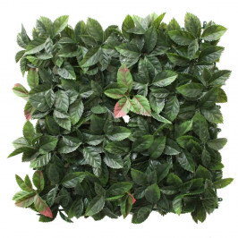 NWTURF PHOTINIA MATT 50CM X 50CM UV STABILISED
