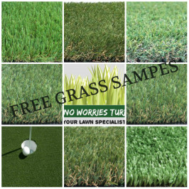 NWT Synthetic Grass