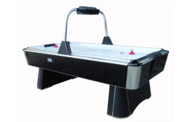 8 Foot RH Air Hockey Table